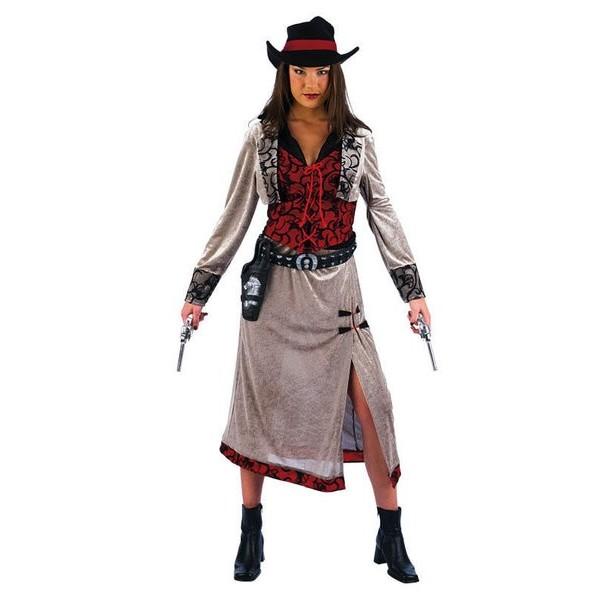 Vaquera Cowgirl Ma641 Vaquera Cowgirl