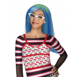 52683 PELUCA GHOULIA YELPS (MONSTER HIGH)