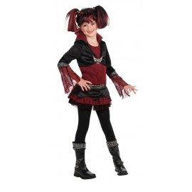884692 LILITH (GOTHIC GIRL)