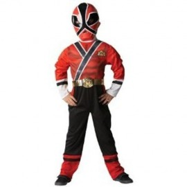 881831 POWER RANGER SAMURAI