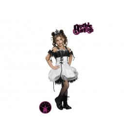 883944 BELLA (GOTHIC GIRL)