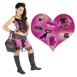 Bolso Gothic Girl Infantil Niña