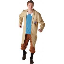 Disfraz Tintin Adulto Hombre