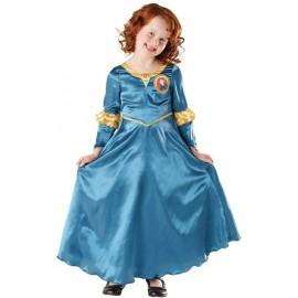Disfraz Princesa Merida Brave