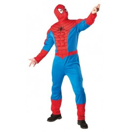 880939 SPIDERMAN MUSCULOSO ADULTO