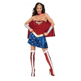 888439 WONDER WOMAN ADULTO