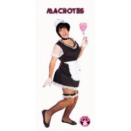 S8163 MACHOTE: CHACHA CON PECHOS