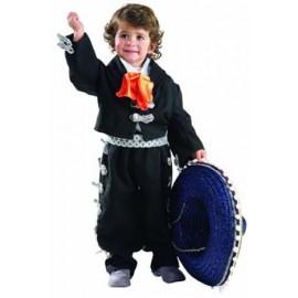 Disfraz Mexicano para Bebe