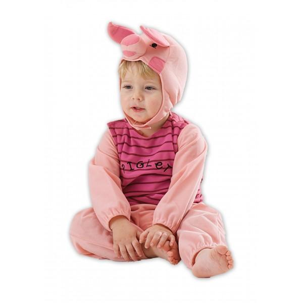 Disfraz Piglet Infantil Disney