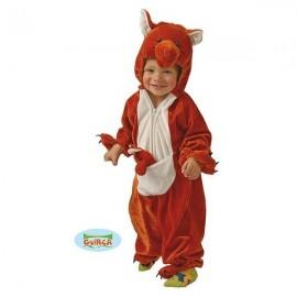 Disfraz de Canguro para Bebe