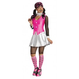 880701 - DISFRAZ DRACULAURA ADULTO (MONSTER HIGH)