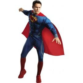 887157 - DISFRAZ DE SUPERMAN MUSCULOSO