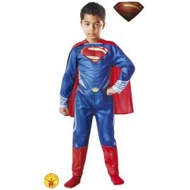 886504 DISFRAZ DE SUPERMAN NUEVO