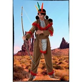 Disfraz Indio Adulto Hombre