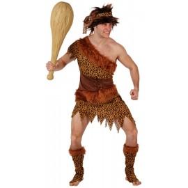 Disfraz Cavernicola Adulto Hombre