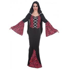 Disfraz Condesa Romanov Vampiresa Adulto Mujer