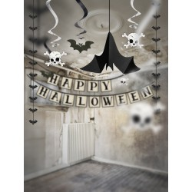 Disfraz Niña Exorcista Adulto Halloween