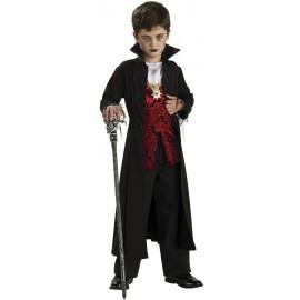 Disfraz Vampiro Royal Infantil Niño
