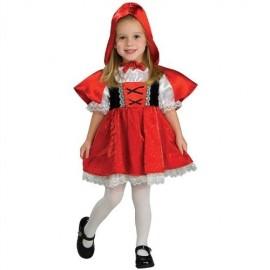 Disfraz Caperucita Roja para Bebe