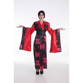 Disfraz China Adulto Mujer