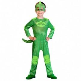 Disfraz Gekko Classic PJ Masks para niño