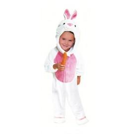 Disfraz Conejito Rabbit Infantil Pijama