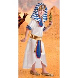 91438 DISFRAZ EGIPCIO