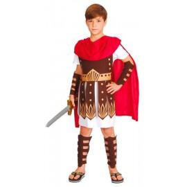 Disfraz Gladiador Romano Infantil Niño