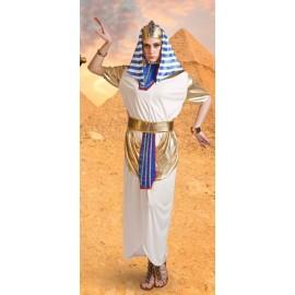 91432 DISFRAZ EGIPCIA