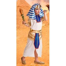 91435 DISFRAZ EGIPCIA