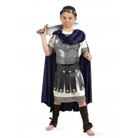 Disfraz Caligula Romano Infantil Niño