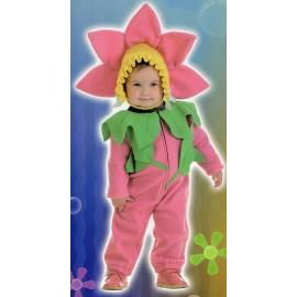 Disfraz de Flor para Bebe
