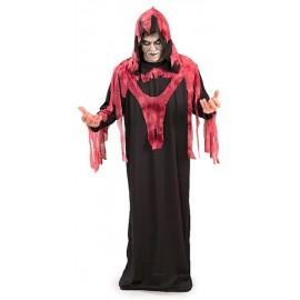 Disfraz Fantasma del Infierno Adulto Hombre