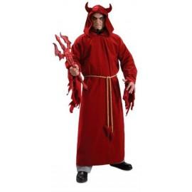 Disfraz Devil Lord Adulto Hombre