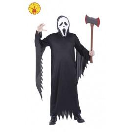 Disfraz Scream Infantil Halloween