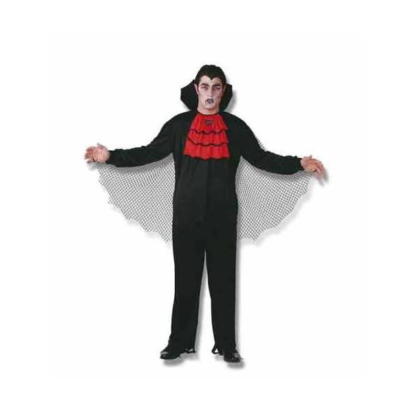 Disfraz Vampiro Red Adulto Hombre