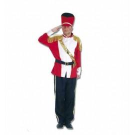 Disfraz Soldado Plomo Adulto Hombre