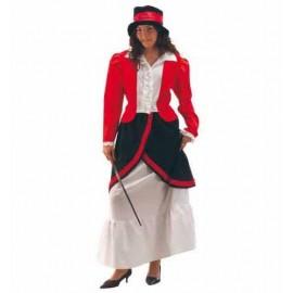 Disfraz de Amazona Adulto Mujer