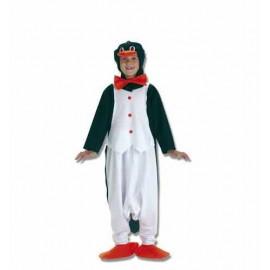 Disfraz Pinguino Infantil Adulto