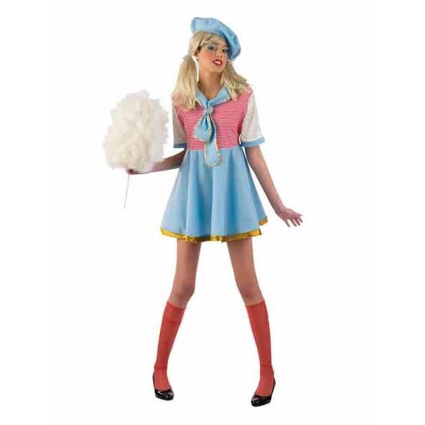 Disfraz Lolita Marinera Adulto Mujer