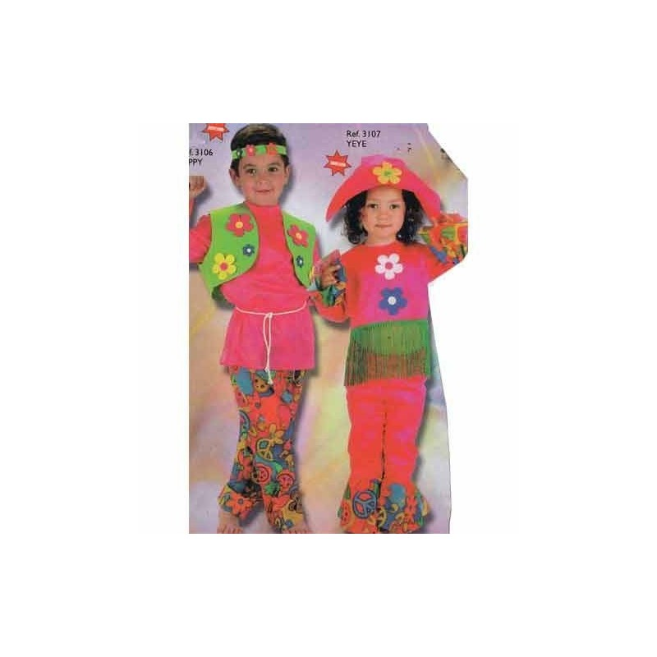 Disfraz Lolita Pintora Adulto Mujer