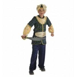 Disfraz Moro Infantil Niño