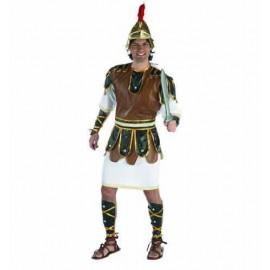 Disfraz de Romano Adulto Hombre