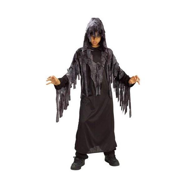 Disfraz Bestia Nocturna Infantil Niño