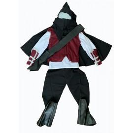Disfraz de Medieval  - Aguila Roja Infantil