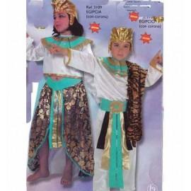 3108 - EGIPCIO + CORONA