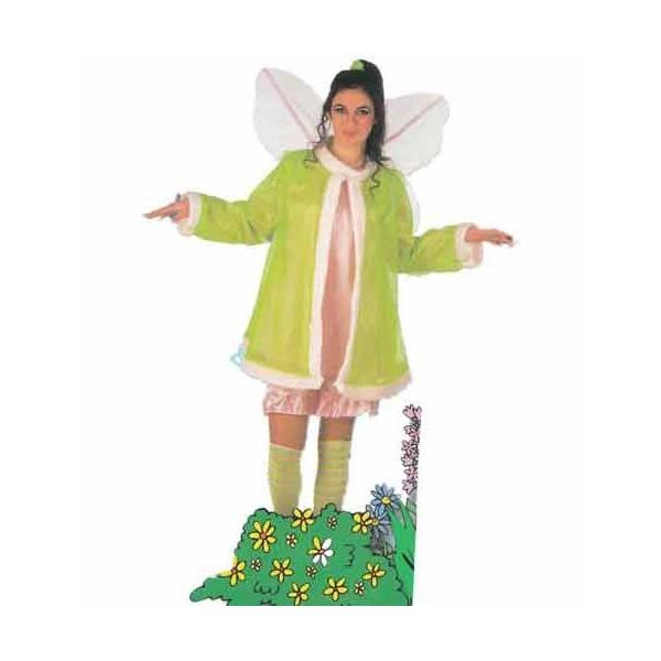 Disfraz Mariposa Adulto mujer
