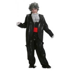 Disfraz Vampiro Cadaver Adulto Hombre