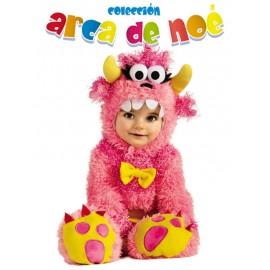 Disfraz Monstruo Bebe