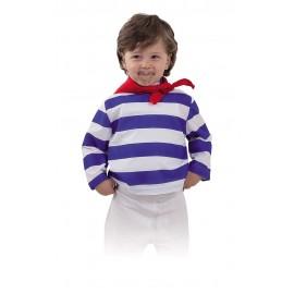 Camiseta Gondolero Infantil